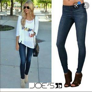 Joe's Jeans denim leggings